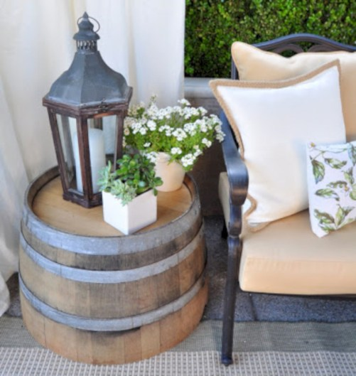Simple patio decor ideas on a budget (52)