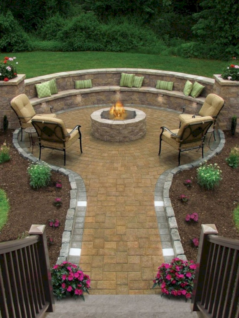 Simple patio decor ideas on a budget (7)