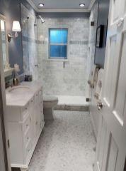 Small bathroom ideas on a budget (21)