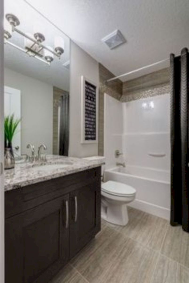 Small bathroom ideas on a budget (22)
