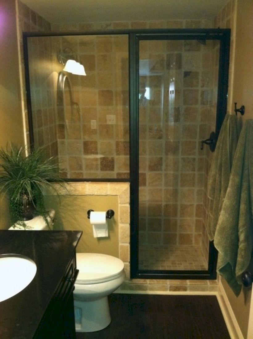 Small bathroom ideas on a budget (25)