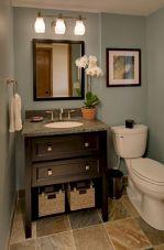 Small bathroom ideas on a budget (50)