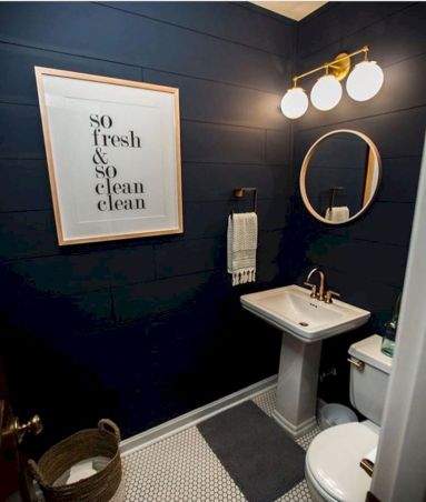 Small bathroom ideas on a budget (52)
