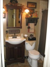 Small country bathroom designs ideas (22)