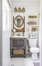 Small country bathroom designs ideas (46)