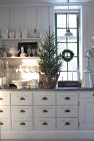 Stunning christmas kitchen décoration ideas 11 11
