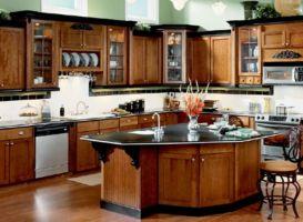Stunning christmas kitchen décoration ideas 16 16