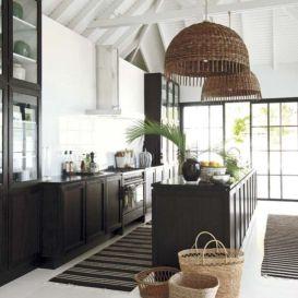 Stunning christmas kitchen décoration ideas 17 17