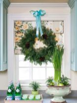 Stunning christmas kitchen décoration ideas 28 28