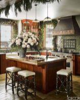 Stunning christmas kitchen décoration ideas 4 4