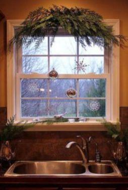 Stunning christmas kitchen décoration ideas 55 55