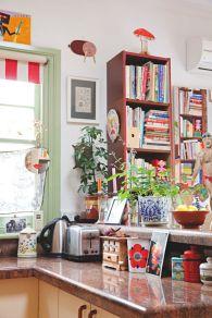 Stunning christmas kitchen décoration ideas 9 9