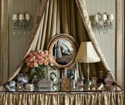Stunning rustic makeup vanity ideas 19