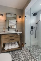 Stunning rustic makeup vanity ideas 36