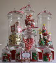 Stylish christmas decoration ideas using sleigh 44 44