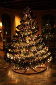 Stylish christmas decoration ideas using sleigh 45 45