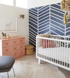 Unisex modern kids bedroom designs ideas 07