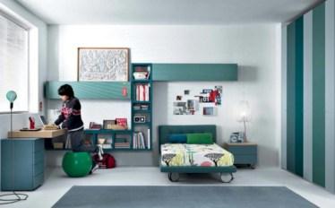 modern kids bedroom. Unisex modern kids bedroom designs ideas 12 60 Modern Kids Bedroom Designs Ideas  Round Decor