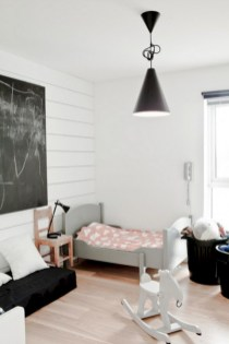 Unisex modern kids bedroom designs ideas 29