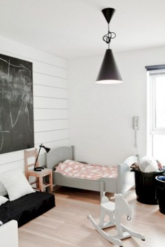 Unisex modern kids bedroom designs ideas 29