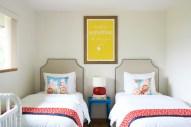 Unisex modern kids bedroom designs ideas 58
