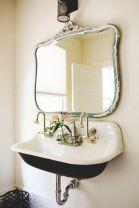 Vintage farmhouse bathroom ideas 2017 (16)