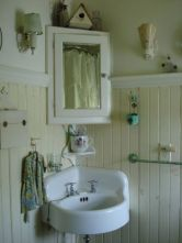 Vintage farmhouse bathroom ideas 2017 (23)