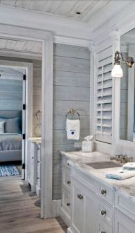 Vintage farmhouse bathroom ideas 2017 (31)