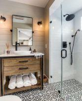 Vintage farmhouse bathroom ideas 2017 (8)