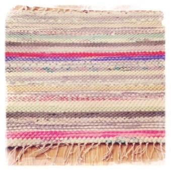 Vintage swedish rag rugs tables ideas 08