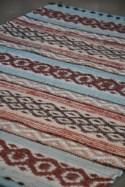 Vintage swedish rag rugs tables ideas 18