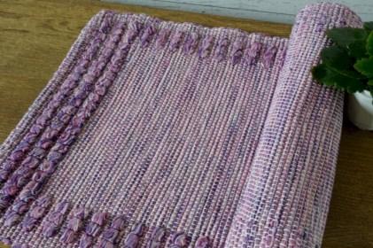 Vintage swedish rag rugs tables ideas 38