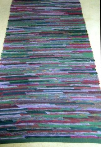 Vintage swedish rag rugs tables ideas 39