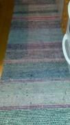 Vintage swedish rag rugs tables ideas 44