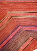 Vintage swedish rag rugs tables ideas 47