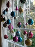 Cool homemade outdoor christmas decorations ideas 22