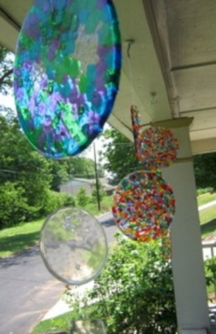 Cool homemade outdoor christmas decorations ideas 32