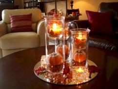 Minimalist christmas coffee table centerpiece ideas 03