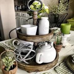 Minimalist christmas coffee table centerpiece ideas 27