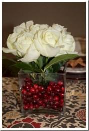 Minimalist christmas coffee table centerpiece ideas 48