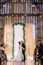 Romantic winter vintage wedding decoration ideas (9)