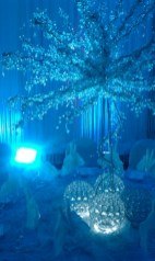 Spectacular winter wonderland wedding decoration ideas (11)
