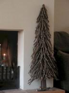 Unique christmas tree decoration ideas for your alternatives 04