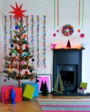 Unique christmas tree decoration ideas for your alternatives 15