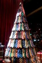 Unique christmas tree decoration ideas for your alternatives 35