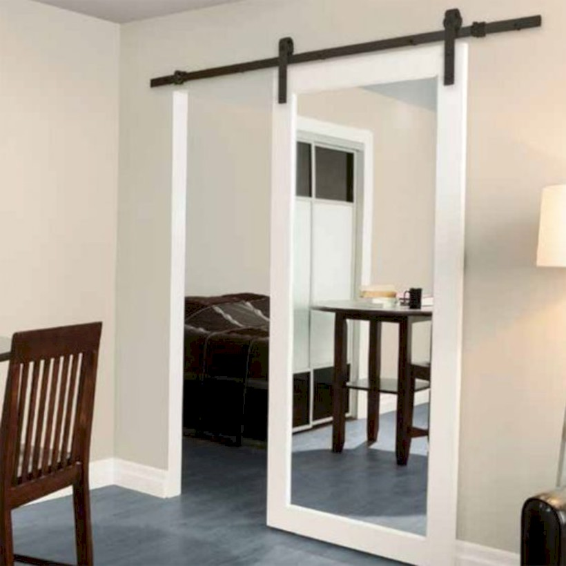 Awesome interior sliding doors design ideas for every home 04