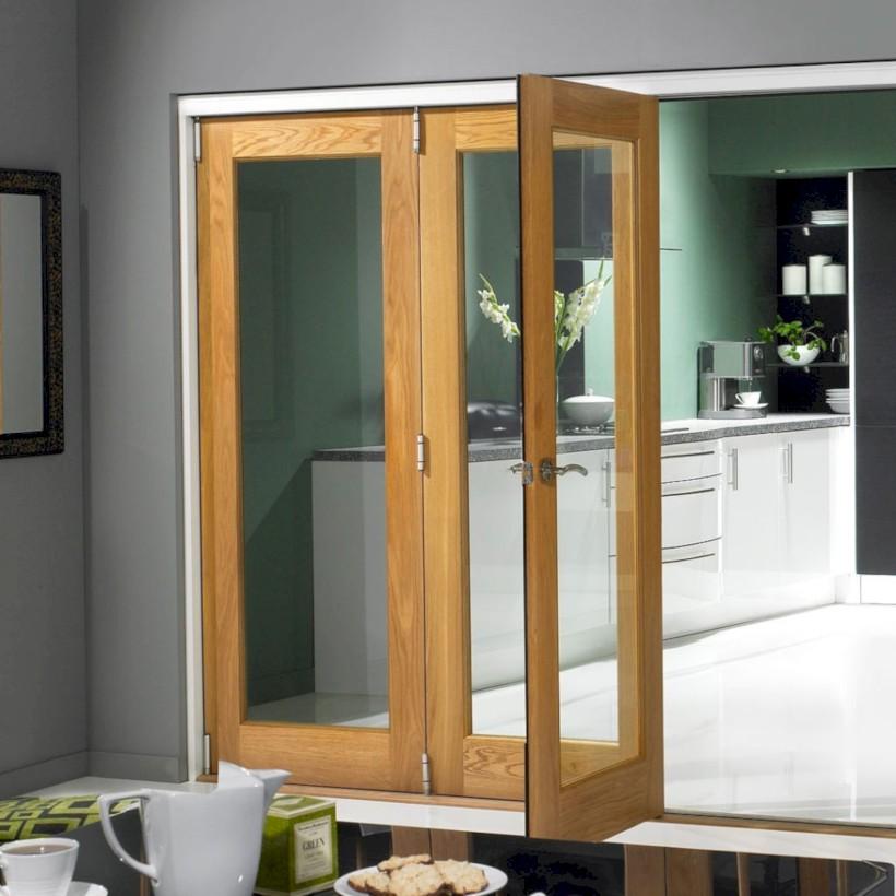 Awesome interior sliding doors design ideas for every home 05