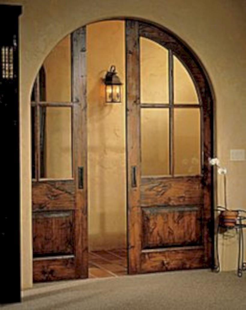 Awesome interior sliding doors design ideas for every home 11