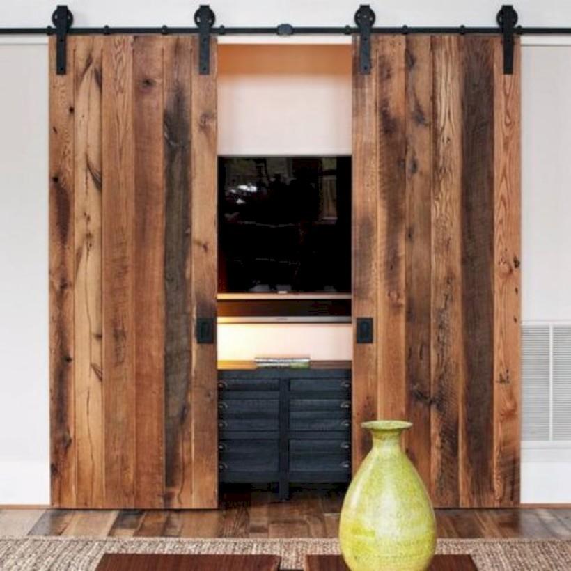 Awesome interior sliding doors design ideas for every home 15