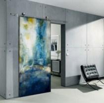 Awesome interior sliding doors design ideas for every home 16